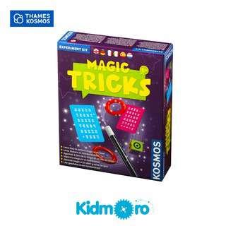 Thames & Kosmos Spark: Magic Tricks, STEM Kit