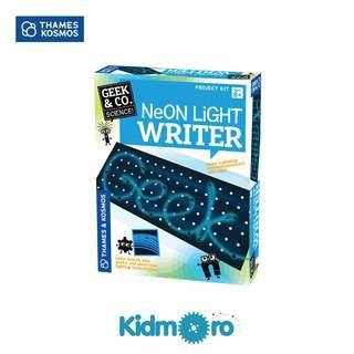 Thames & Kosmos Neon Light Writer, STEM Kit