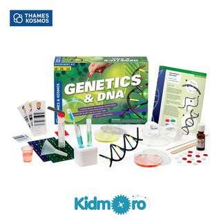 Thames & Kosmos Genetics & DNA (V 2.0), STEM Kit
