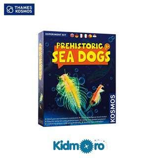 Thames & Kosmos Prehistoric Sea Dogs, STEM Kit