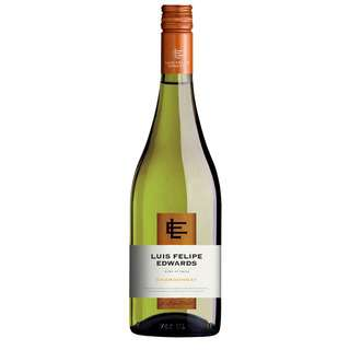 Luis Felipe Edwards Classic Chardonnay