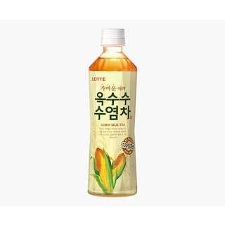 Lotte Chilsung Corn Silk Tea