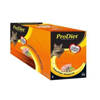 ProDiet Seafood Platter