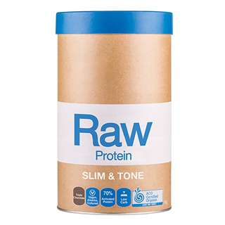 Amazonia Raw Slim & Tone Protein - Triple Chocolate