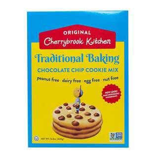 Cherrybrook Kitchen Arthur Chocolate Chip Cookie