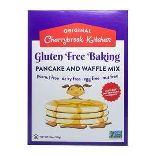 Cherrybrook Kitchen Gluten Free Pancake & Waffle