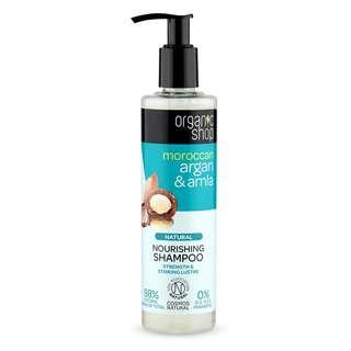 Organic Shop Natural Nourishing Shampoo
