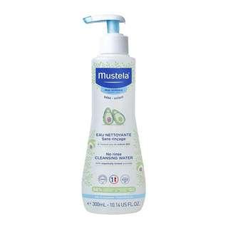 Mustela No Rinse Cleansing Water
