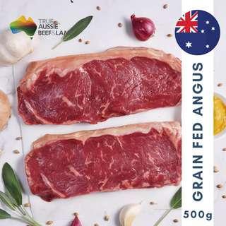 The Meat Club Angus Beef Porterhouse Steak (2 pcs) - Australi