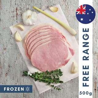 The Meat Club Free Range Bacon- Australia