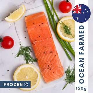 The Meat Club Salmon Fillet- Australia