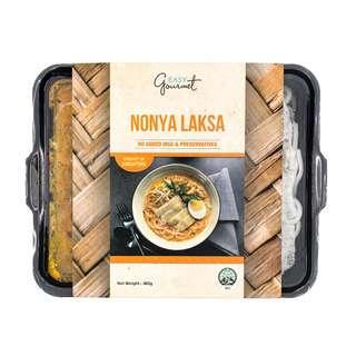 Easy Gourmet Nonya Laksa