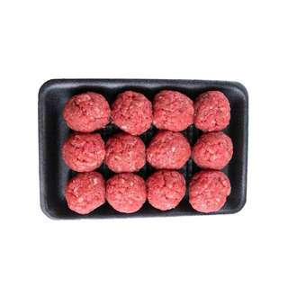 Danny's Choice Wagyu Beef Meatball - Frozen