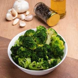 IDO Broccoli - Frozen