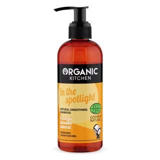 Organic Kitchen Natural Smoothing Shampoo