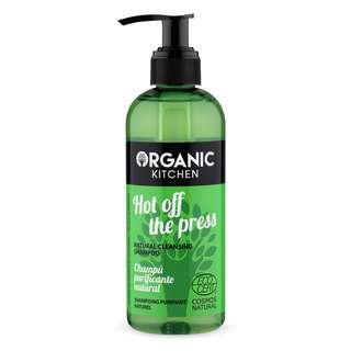 Organic Kitchen Natural Cleansing Shampoo