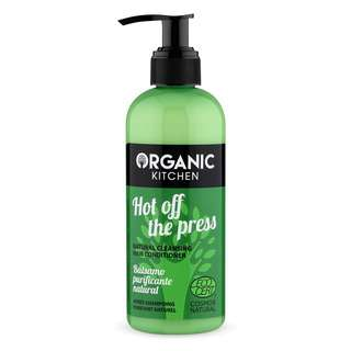 Organic Kitchen Natural Cleansing Conditioner