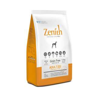 BowWow Zenith Soft Dry Food - Adult