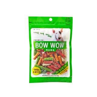 BowWow Mixed Cut Dog Treats