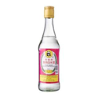 Panda Shuang Jin Rice Wine