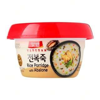 Dongwon YangBan Rice Porridge with Abalone