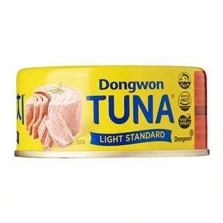 Dongwon Light Standard Tuna