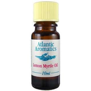 Atlantic Aromatics Lemon Myrtle Essential Oil