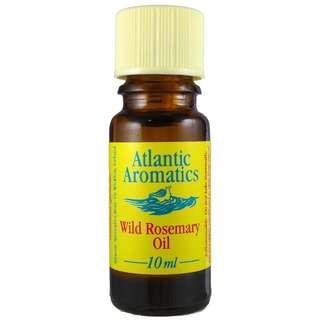 Atlantic Aromatics Rosemary Wild Essential Oil