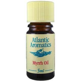 Atlantic Aromatics Myrrh Essential Oil