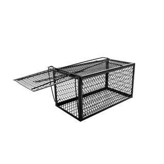 HOUZE Mouse and Rat Trap Cage - Small