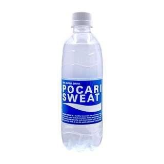 Ootsuka Pocari Sweat Ion Water