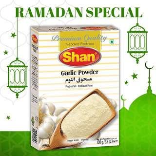 Shan Garlic Powder - By Sonnamera