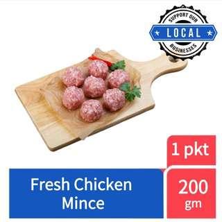 Chicken Story Fresh Chicken Mince