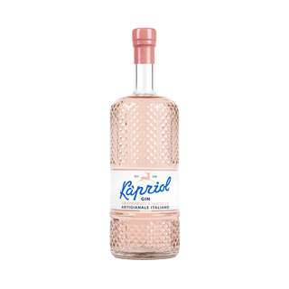 Kapriol Gin Grapefruit n Hibiscus, 40.7%, 700ml