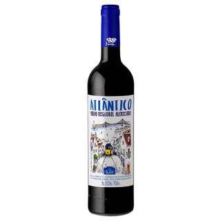 Atlantico Atlantico Tinto 2018, 13.5%