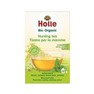 Holle Nursing Tea