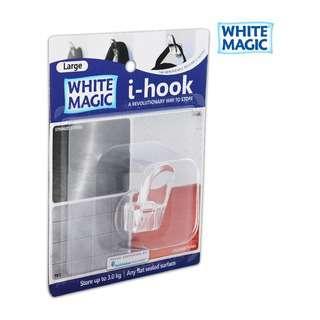 White Magic I-Hook Large