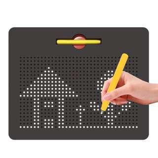 MTRADE Large Pinball Magnetic Drawing Board