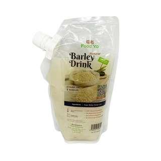 Food Yo Barley Drink