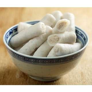 Ee Hui Fu zhou Fish Finger with Chicken Filling