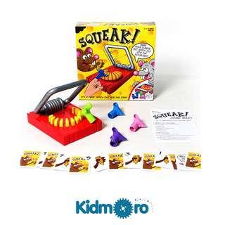 Kidmoro Squeak, Family Fun and Party Game