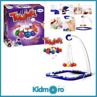 Kidmoro Tumball, Family Fun and Party Game