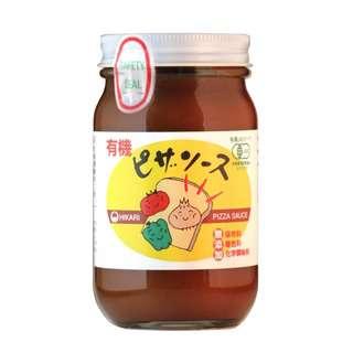 Hikari Organic Pizza Sauce