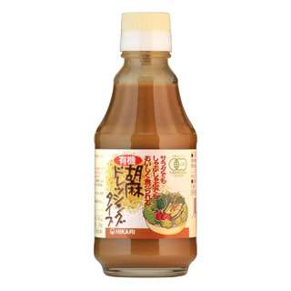 Hikari Organic Sesame Dressing