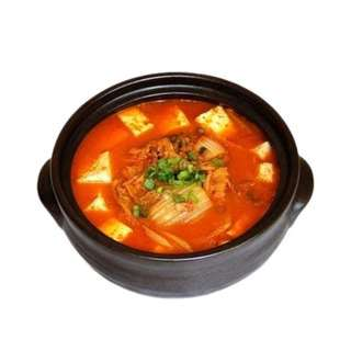 Hanguk Kitchen [HEAT & SERVE] Korean Traditional Kimchi Soup