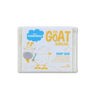 The Goat Skincare Chamomile Goat Soap