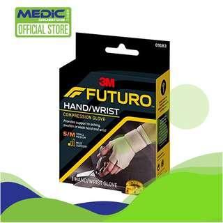 3M Futuro Hand/Wrist Compression Glove S/M 1pc