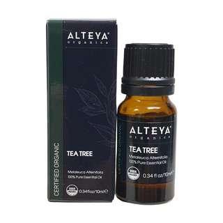 Alteya Organics Organic Tea Tree Oil