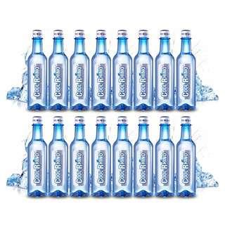 Cool Rhino Cooling Water 350ml x 16 Bottles