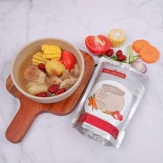 KiomKee ABC Soup